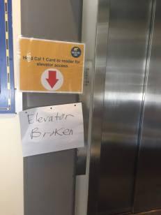elevatorbroken