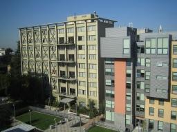 J2: Inside the Berkeley Barracks